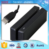 China manufacturer mobile magnetic card reader with ios android sdk