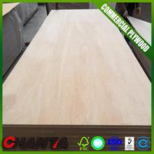 Hot Sale tongue and groove plywood