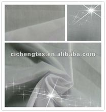 READY STOCK FABRIC T/C 90/10 cheap white pockecting/interling fabric 45x45/96x72