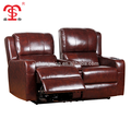 Modern design luxury recliner vip cinema chair SX-8170-2/Home cinema sofa chair