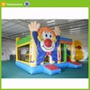 used inflatable bouncer castle china bounce house air blow jumping animal