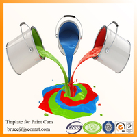 DR tinplate MR/SPCC tin plate