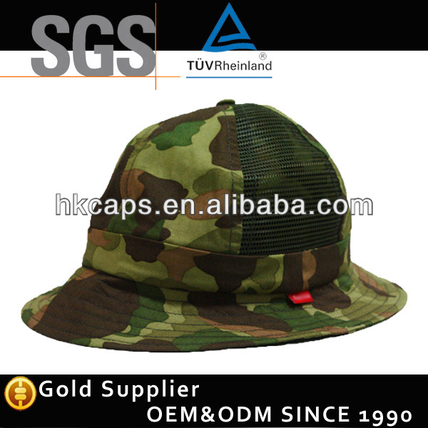No mini order camouflage military custom boonie hat