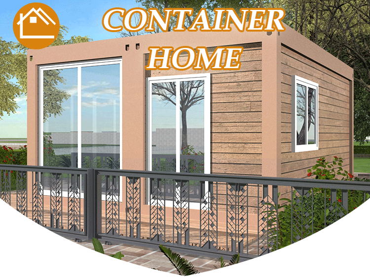 modular portable container house for living for sale