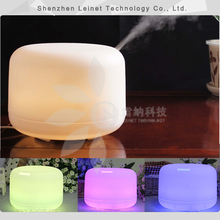 Best 500ml room aromatherapy diffuser,led light fragrance diffuser, ultrasonic aroma diffuser