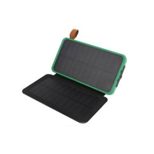 2017 hot selling Factory high quality 10000 mah solar power bank
