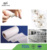 Lint-free Spunlace Nonwoven Cotton Fabric Roll Cloth