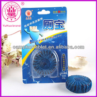 Most Effective High Quality Blue Bubble Toilet Bowl Cleaner