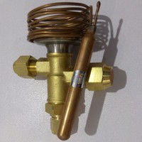 air conditioner use liquid injection valve