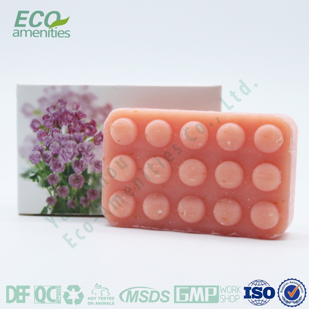 creative travel anti-virus convenient washing hand glycerine soap base