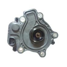 JAPAN ELECTRIC CAR WATER PUMP SUPPLIER FOR LEXUS WITH <strong>OEM</strong> 161A0-39015