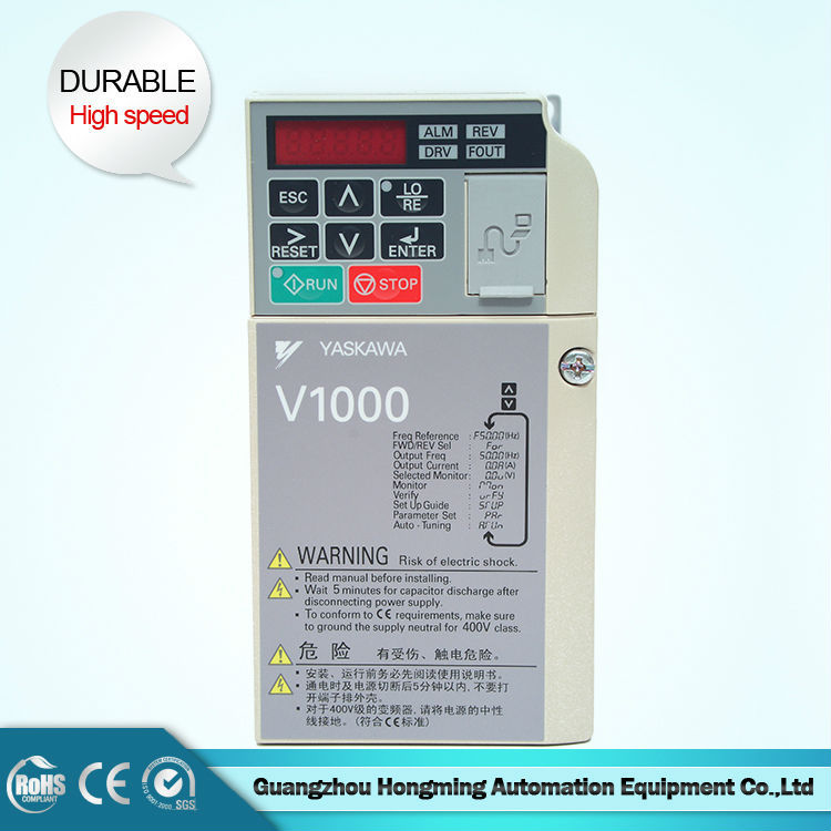 Quality Assured Yaskawa L1000 Inverter