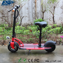 Manufacturer sell 10 inch adult electric motor bikes