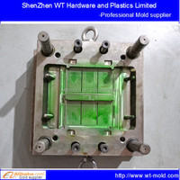 precision raw material for injection moulding