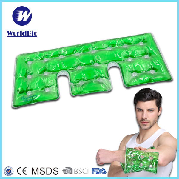Customized Reusable Instant Hot Pack For Pain Relief