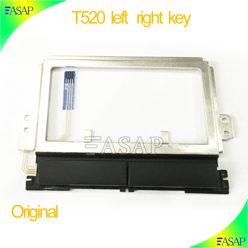T520 left and right key part