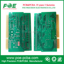 China PCB manufacturer of printed circuit board