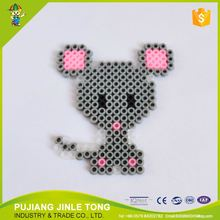 New and hot trendy style beauty diy perler toy toy manufacturer sale