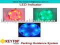 LED Indicator lamp
