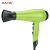 HANA 2000W DC motor Three hot settings multi-function color customization professional high quality home use ionic hair dryer