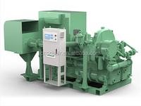 IHI-SULLAIR TX SERIES CENTRIFUGAL COMPRESSORS (1500-4500m3/h) Oil Free Compressor 4-9barg