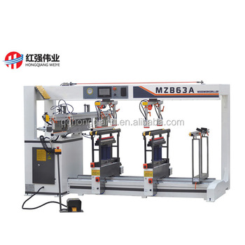MZB63A horizontal drilling machine