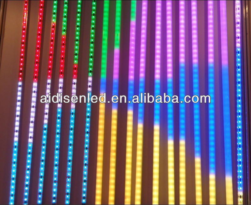 Color Changing SMD5050 RGB Rigid LED Strip