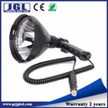 Camping equipment cree 45W LED Handheld camping light Aluminium Spot Light