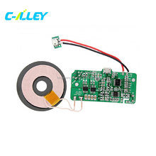 Power Bank Circuit Board Power Bank Printed Circuit Board Battery Charger Circuit Board