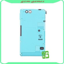 Factory cheap price for Sony Xperia go ST27i middle plate with battery