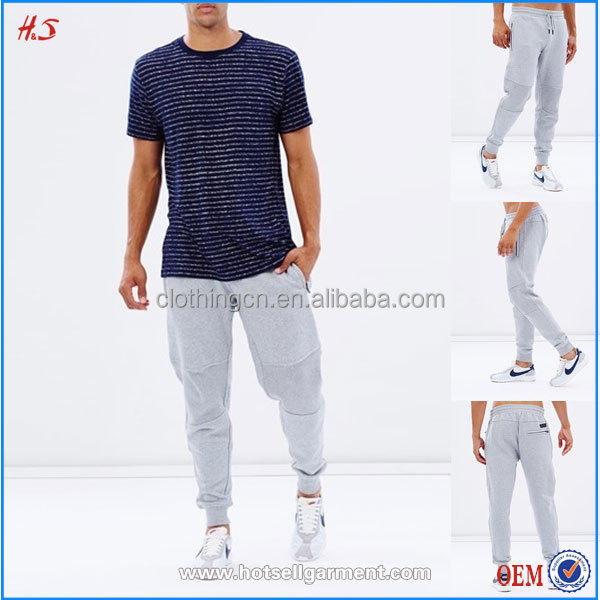 Fashion New Product Boutique Style Gym Men's Running Trousers/OEM Professional Custom Jogger Sweatpants