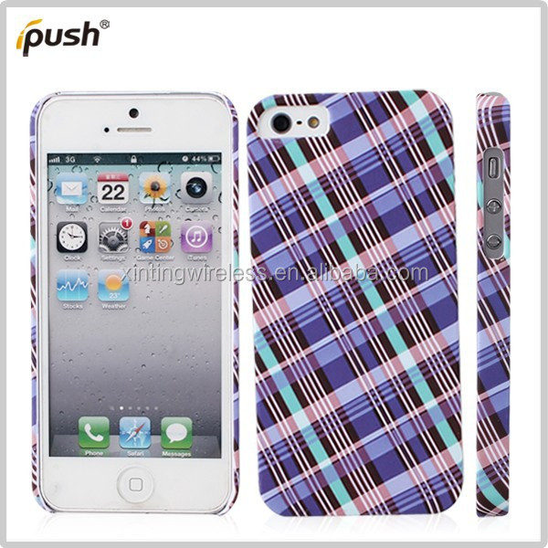 high quality custom phone case for iphone 5