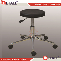 science lab stools for clean room