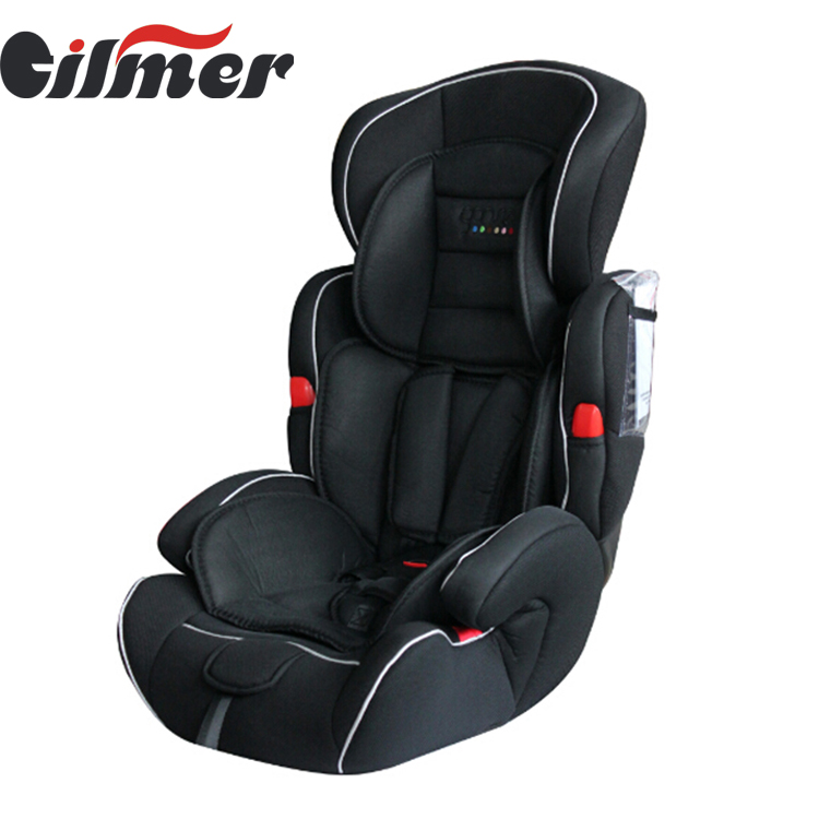 eco-friendly comfortable protective ECER44/04 9months-12 years old low price convertible child car seat weight from 9-36KG