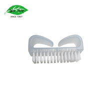 Salon accessories tools manicure nail cleaning brush