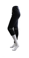 Hot selling winter thick quick dry custom logo warmful cotton legging