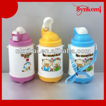 400ml Plastic leak proof water bottles for kids