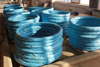 Copper coated steel wire from manufacturer compititive price