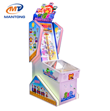 Indoor Games Ferris Wheel Coin Operated Simulator Arcade Lottery Machine Redemption Game Machines