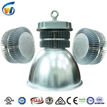 thermal resistant low temperature rise high bay cob led light kit