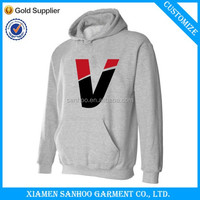 Lightweight Cotton Hoodies 100% Cotton Cheap Customized Hoodies Casual Style