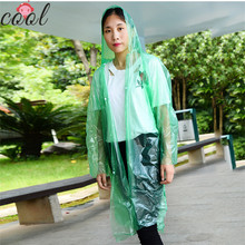 disposable emergency coat against rain snow adults/adult raincoat poncho