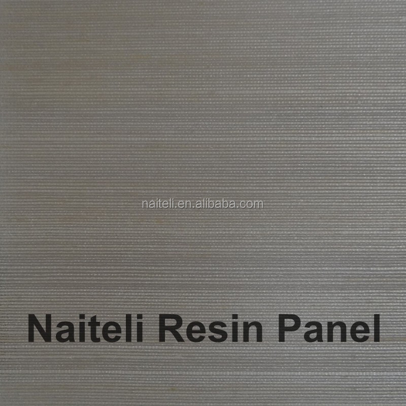 Solid Surface Sliding Backlit Translucent Wall Panel