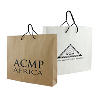 Medium carrier bag