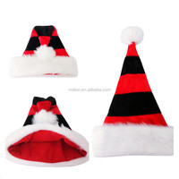 Special Christmas Hat Plush Material Super