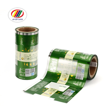 new item snack food packaging rolls plastic film for manufacturing plant