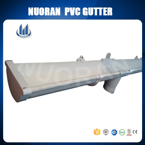 Nuoran low cost the photo of gutter leaf guard,gutter water photo