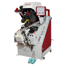 toe lasting machine shoe factory equipment sneaker machine