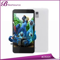 New 5.0inch CPU SoFIA Quad Core Fastest Speed Dual sim Card RAM 1GB ROM 8GB wifi GPS ultra slim android smart phone