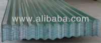 Corrugated-profile metal sheets - Roofing Sheets